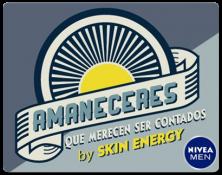 Amaneceres de Skin Energy