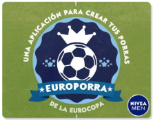 Europorra Nivea Men